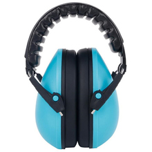 PVC+Sponge Adjustable Kids Child Baby Earmuffs Hearing Protection Ear Defenders Noise Reduction Safety For Sport Shooting