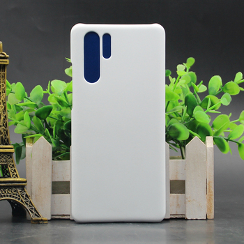 3D DIY Blank Sublimation Case Cover For HUAWEI V20 P30 P30 PRO P30 LITE Honor 8A Honor 8x Enjoy 9 Magic 2 Y9 2019 100PC/LOT