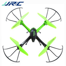 JJRC H98 RC Quadcopter Drones with Camera LED Light Flying Helicopter Headless Mode 360 Degree Eversion Drone Dron Xmas Gifts(China)