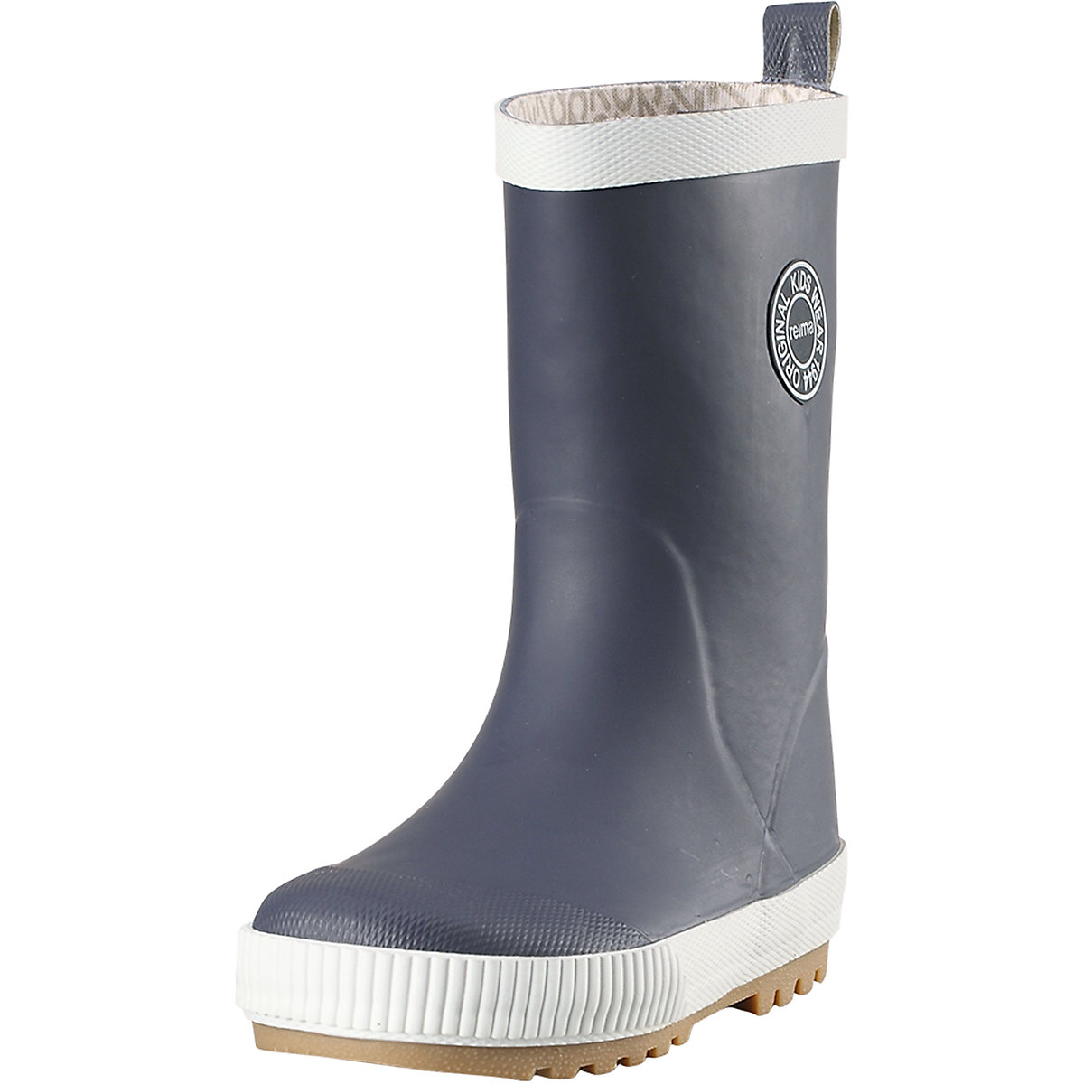 REIMA Boots 8739545 for boys spring autumn boy  children shoes