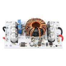 DC-DC Constant Voltage Current Adjustable Step-Up Power Supply Module LED Driver 600W(China)