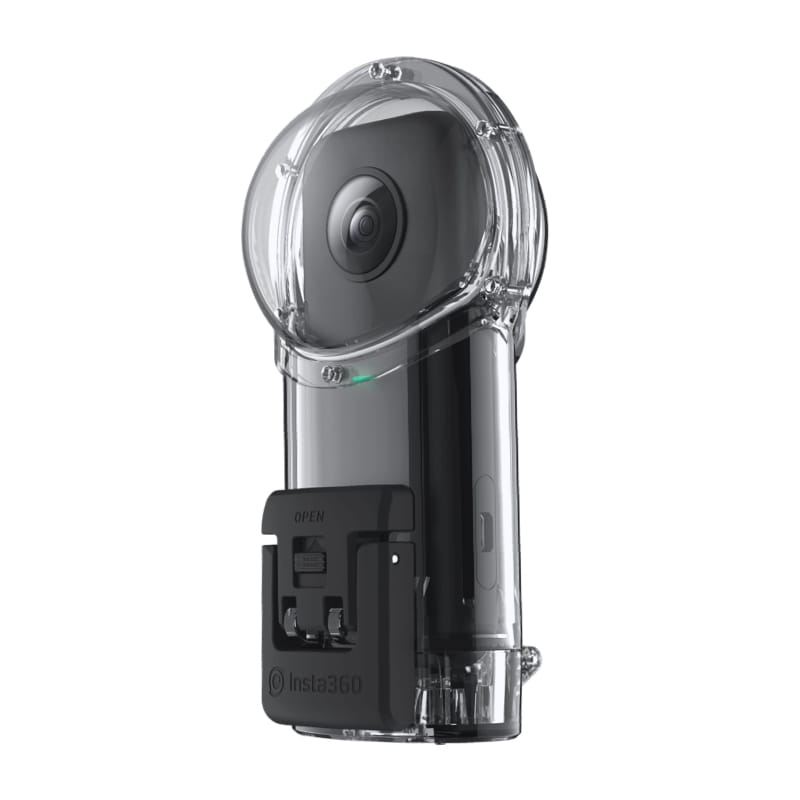 Dive Case For Insta360 ONE X Camera 30M Waterproof depth