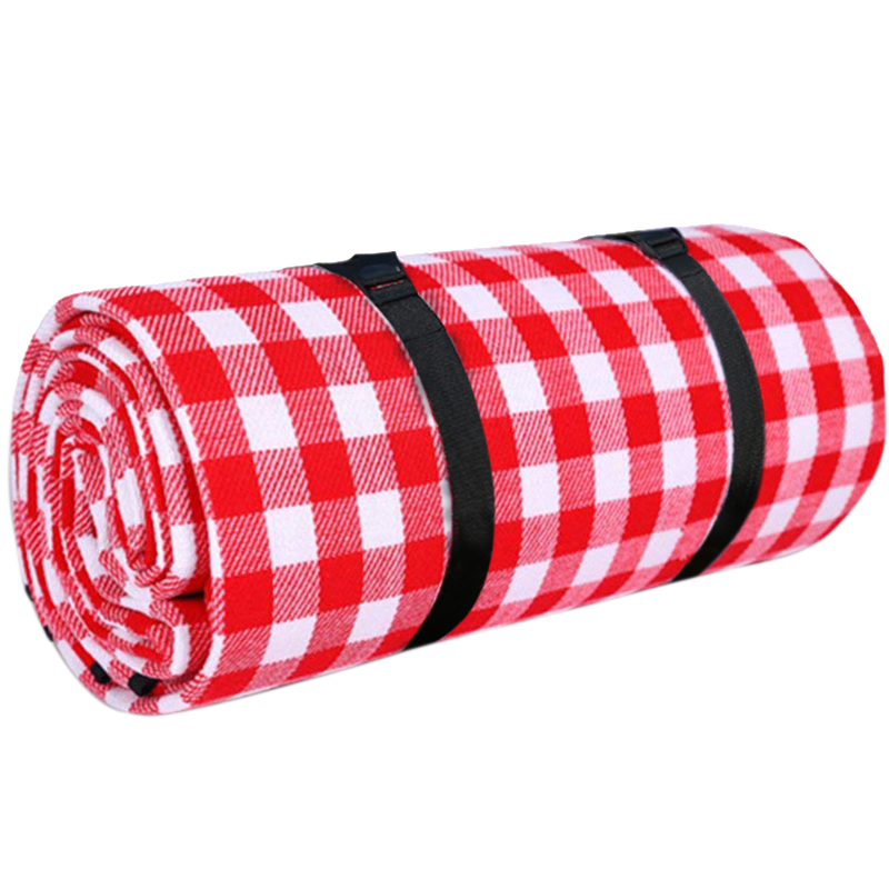 Picnic Rug Sports Direct: Outdoor 200 X 200 Cm Picnic Blanket Mat Waterproof Picnic