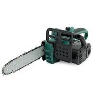 Mini Power Tools 18V Li Ion Battery Cordless Electric Chainsaw and Chain Garden Power Tools EU Plug/US Plug