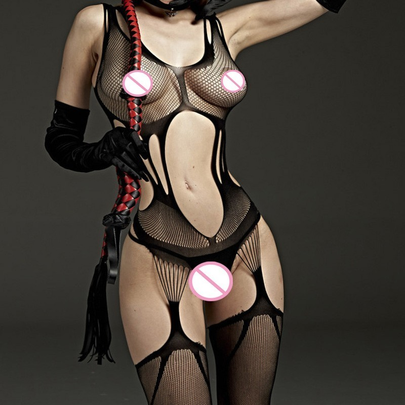Sexy Lingerie Hot Erotic Plus Size Women Porno Erotic Langerie Porno Sexy Costumes Lenceria Femenina Erotica Mujer Sexi QQ082