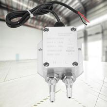 Преобразователь давления 4-20mA датчик разницы давления микро-датчик перепада давления передатчик