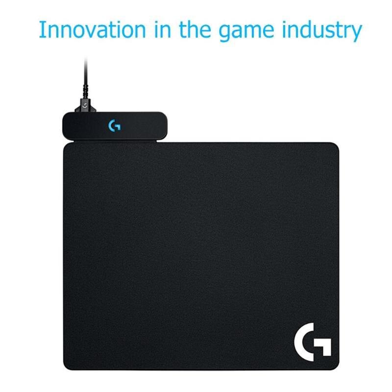 Système de charge sans fil Logitech Powerplay pour tapis de souris de jeu G703 G903