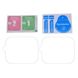 Image 5 - Película protectora de vidrio templado para Huawei, Protector de pantalla para niños, Watch 3Pro, 2 uds.