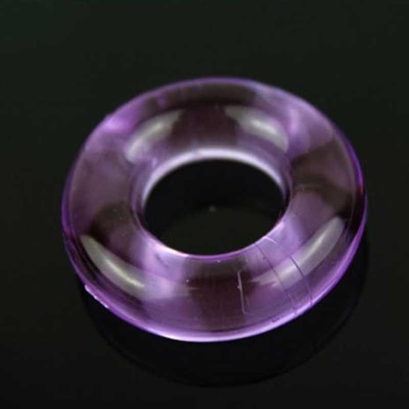 실리콘 남성 수탉 반지 지연 사정 남근 반지 순결 페니스 슬리브 케이지 반지 남성용 자위 행위 에로틱 섹스 제품
