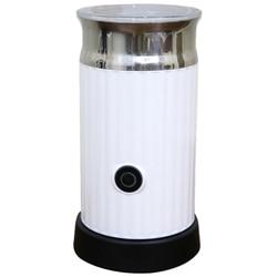 Gorąca sprzedaż automatyczny spieniacz do mleka z pojemnik ze stali nierdzewnej na miękka pianka Cappuccino elektryczny ekspres do kawy Hot/Cool Spieniacze do mleka    -