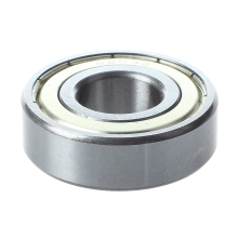 купить 6203Z Deep Groove Double Metal Shields Metric Ball Bearing 17 x 40 x 12mm недорого