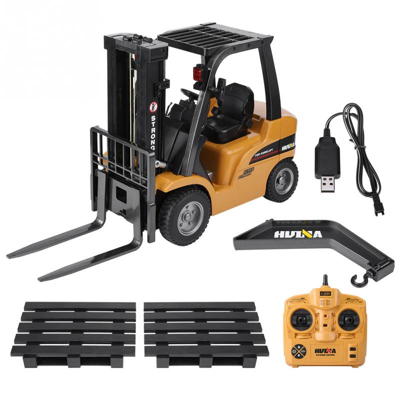 top 10 largest hyster used forklifts brands and get free