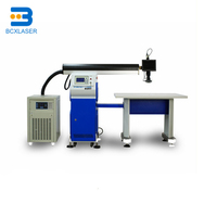 YAG Metal Stainless Steel LED Advertising/Letter/PCB Board Channel Letter Laser Welding Machine Price for Sale