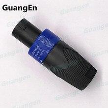 40pcs New for NEUTRIK type NL4FX Speakon 4Pole Plug Male Audio Speaker Connectors CONNECTOR
