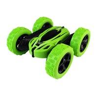 YD Цзя RC автомобилей 2,4G 4CH трюк багги автомобиль Рок Гусеничный ролл автомобилей 360 градусов флип детский робот игрушечные машинки RC для пода...