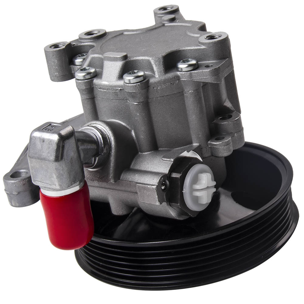 Power Steering Pump fit for Mercedes 06 11 ML350 ML550 GL450 R350 0054662201 0044667601 0044668501 0044668601