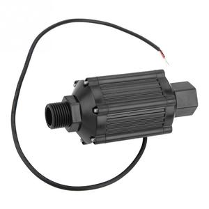 Image 4 - 1 個 LG39 DN15 片吸込パイプラインポンプ 12V 18 ワット高圧水パイプラインブースターポンプ家庭用業界化粧品