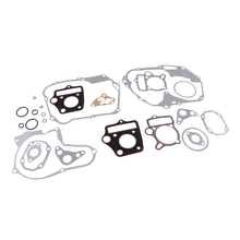 1 Set Motorcycle Engine Gasket For Honda Z50R Z50 Mini Trail 1979-1999 Models A Complete 50cc