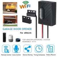 Garage Door Opener App >> For Ewelink Wifi Switch Garage Door Controller For Car Garage Door