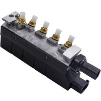 Air Suspension Compressor Valve Block For Mercedes S Class S55 AMG S65AMG 01 06 2203200258 A2203200258