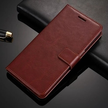 Fashion Leather Flip Wallet Soft Case for OnePlus 3 3T One Plus 5 5T 6 1+6T DropProof Magnetic Holder Cover + Card Slot