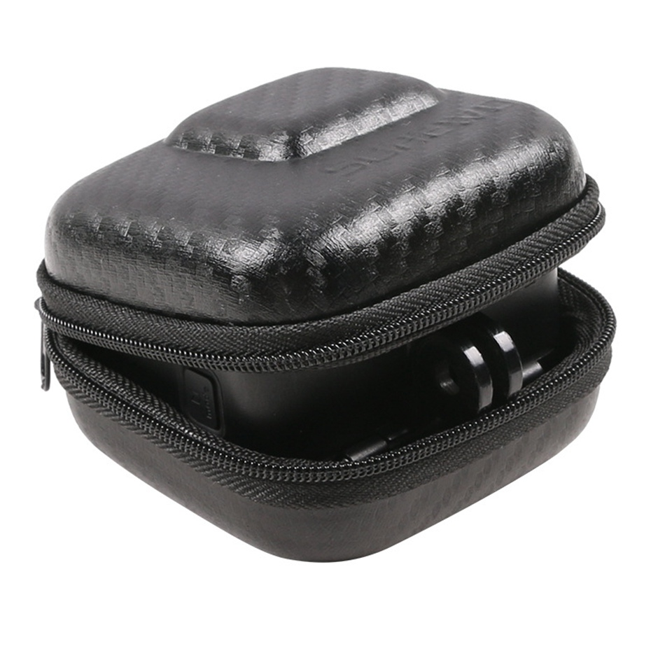 Bakeey Waterproof Mini Case  Bags for Gopro7/6/5/4  Protective Cases Action Sport Cameras Accessories High QualityBakeey Waterproof Mini Case  Bags for Gopro7/6/5/4  Protective Cases Action Sport Cameras Accessories High Quality