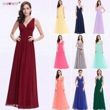 Evening Dresses New Arrival Empire HE09016 Ever Pretty Special Occasion V Neck Elegant 2016