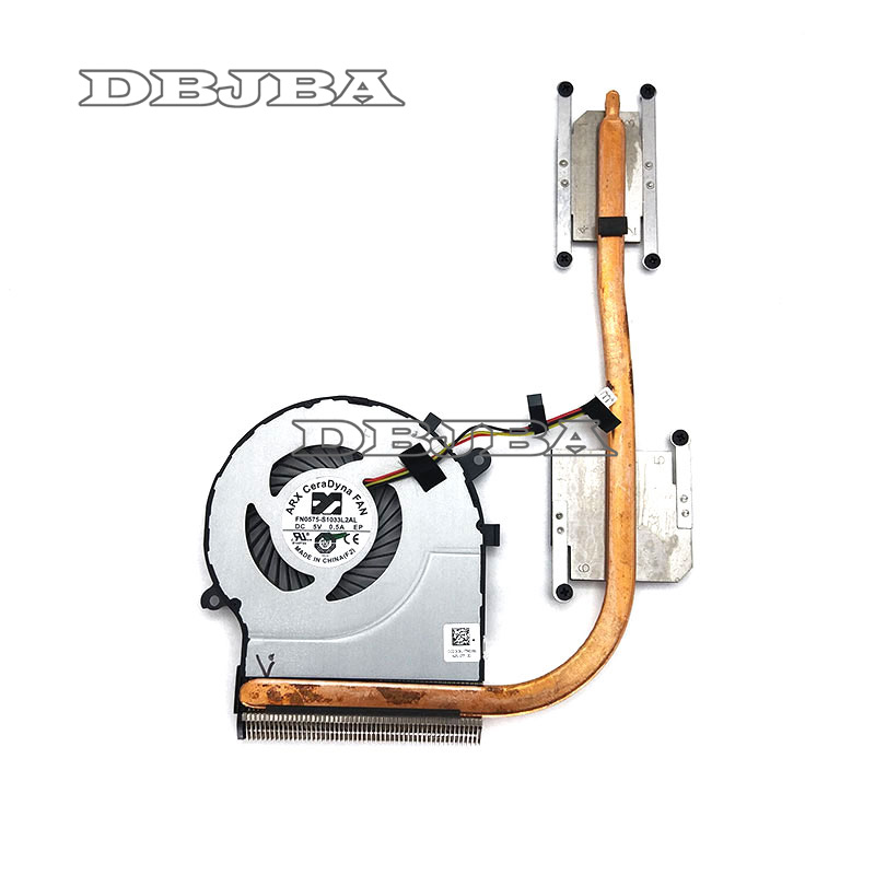 Новинка для Toshiba Satellite C50-C L55-C L55D-C C55D-C вентилятор для дискретной видеокарты