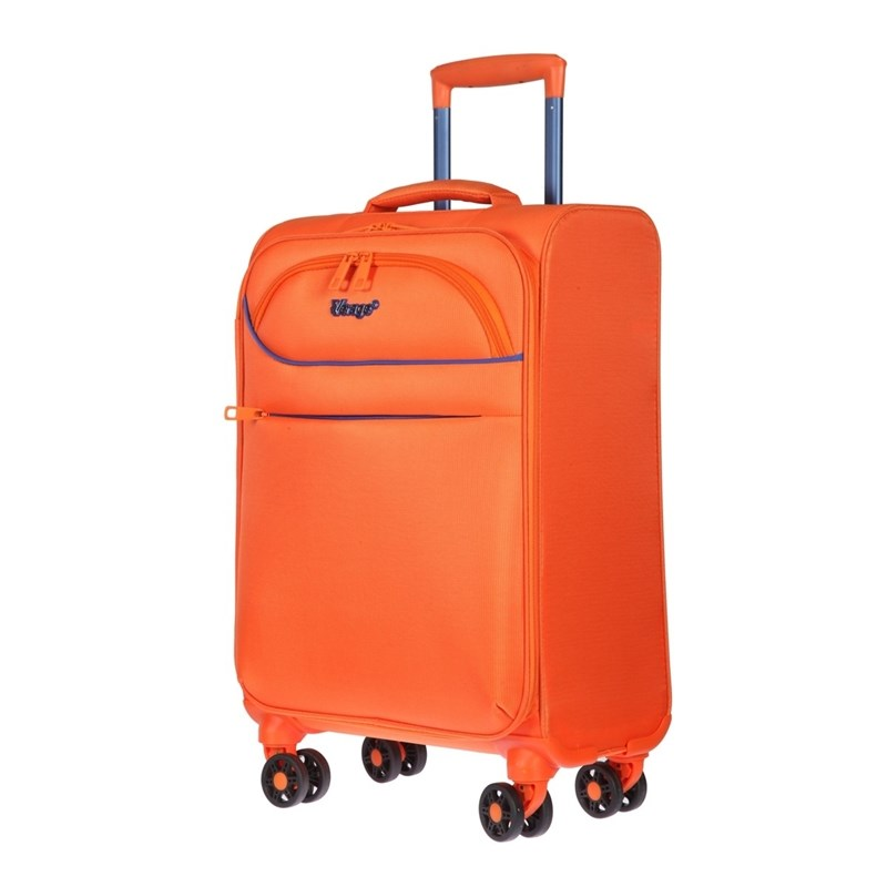Suitcase-trolley Verage GM17019W18.5 Mandarin ora suitcase trolley verage gm17072w24 black