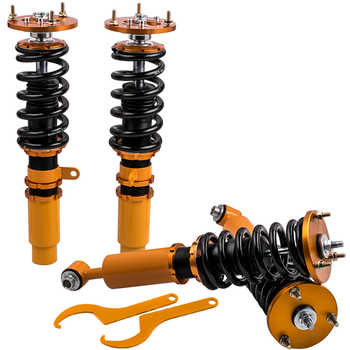 Coilover Suspension kit for BMW E39 5 series  520i 530i 540i 528i Lowering Shock Absorber Struts  1995-2003 - DISCOUNT ITEM  13% OFF All Category