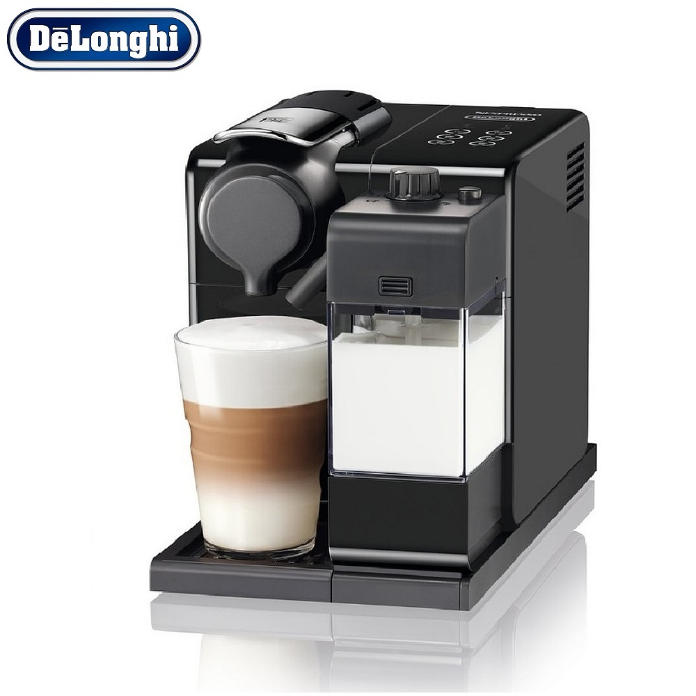Capsule coffee Machine DeLonghi EN 560 B kitchen Coffee Maker Coffee machine capsule Household appliances for kitchen household fully automatic coffee maker cup portable mini burr coffee makers cup usb rechargeable capsule coffee machine