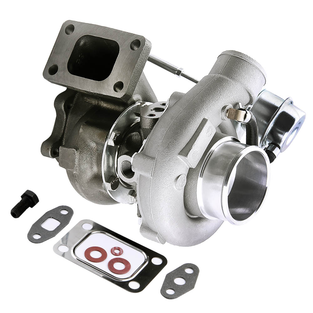 for Nissan Skyline R34 GTT RB25DET T3 430BHP DIRECT REPLACEMENT Turbo Charger Nissan Skyline