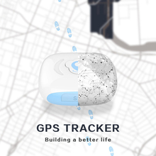 2019 Intelligence Waterproof IP67 Mini Pet GPS Tracking Tracker Collar for Dog Cat AGPS LBS SMS Positioning Pets Track Device