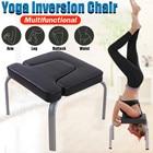 ★  43   42   37 см Yoga Yoga Aids Тренировочный Стул Headstand Stool Многофункциональный Спортивный Упр ✔