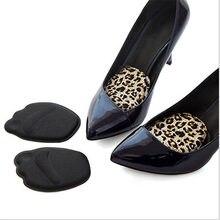 Стельки для ног 2019 мягкие вставки обуви на высоком каблуке
