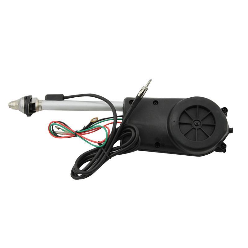 Antenne télescopique automatique de voiture