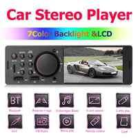 VODOOL 7805 Auto Video Spieler 1Din 4,1 Zoll TFT Auto Stereo MP5 Player FM Radio BT4.0 USB AUX RCA mit fernbedienung