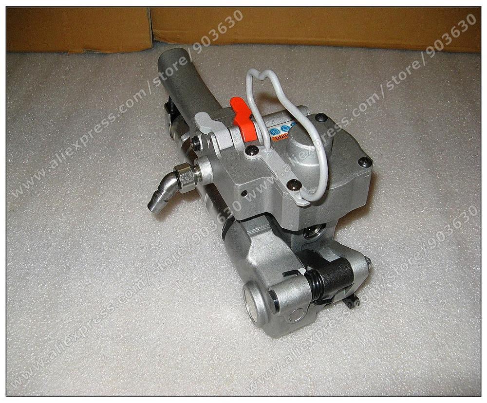 Commercio all'ingrosso XQD-19 Combinazione pneumatica a mano senza - Set di attrezzi - Fotografia 5