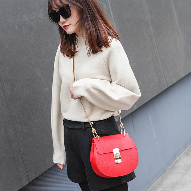 Tonny Kizz elliptical fashion crossbody bags for women shoulder bag female messenger bag piggy capacity luxury handbags desigual