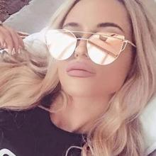 MISSKY Women Fashion Outdoor UV400 Sunglasses Fashionable Sh