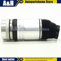 Air Suspension Spring For Porsche Cayenne V W T ouareg Audi Q7 7L6616503B 95535850300 95535850331 7L6616503A Rear Air Spring bag