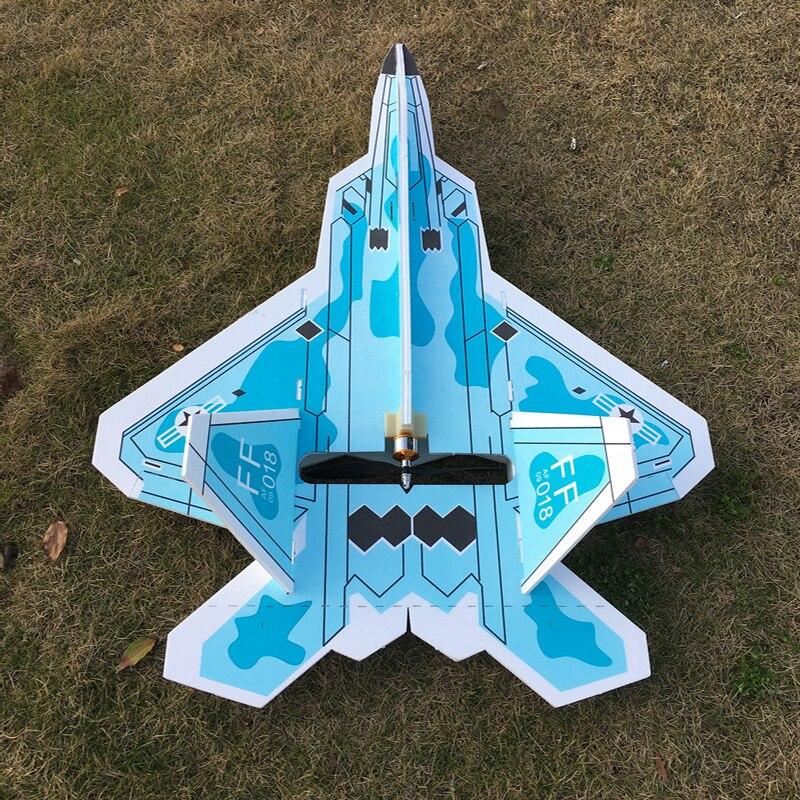 Vaste vleugel model Su27 RC vliegtuig structuur onderdelen weerstand tegen cast materiaal Afstandsbediening Vliegtuigen-in RC Vliegtuigen van Speelgoed & Hobbies op  Groep 3