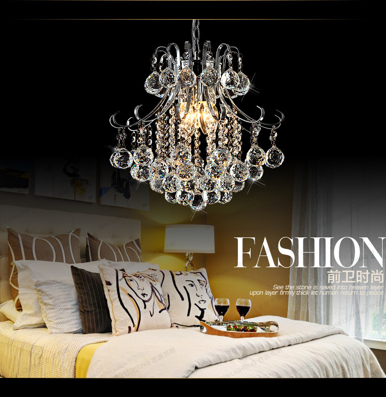 Post modern Chandelier Atmosphere Light luxury Crystal lamp Fashion Model room Living room Lamps and lanterns HomePost modern Chandelier Atmosphere Light luxury Crystal lamp Fashion Model room Living room Lamps and lanterns Home