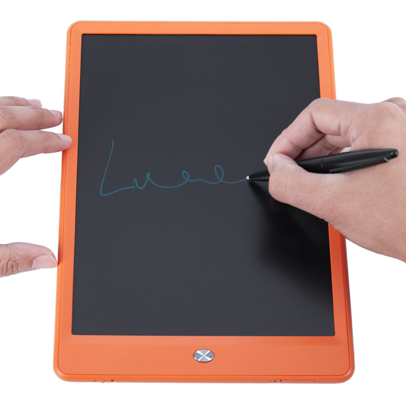 10 Inch Digital <font><b>LCD</b></font> <font><b>Writing</b></font> <font><b>Tablet</b></font> Handwriting Drawing Pads Electronic Notepad Graphics Board Smart Portable with Pen image