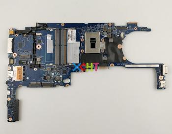 цена на for HP EliteBook 820 G4 914270-601 914270-001 w i3-7100U CPU UMA 6050A2854201-MB-A01 Laptop Motherboard Mainboard Tested