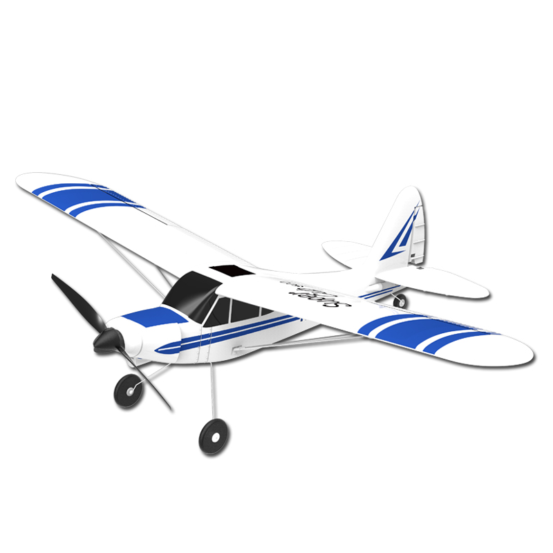 Volantexrc 761 - 3 3CH RC Airplane Self-Stabilizing 2.4G Remote Control Stunt Flying 500mm Wingspan For New PlayersVolantexrc 761 - 3 3CH RC Airplane Self-Stabilizing 2.4G Remote Control Stunt Flying 500mm Wingspan For New Players