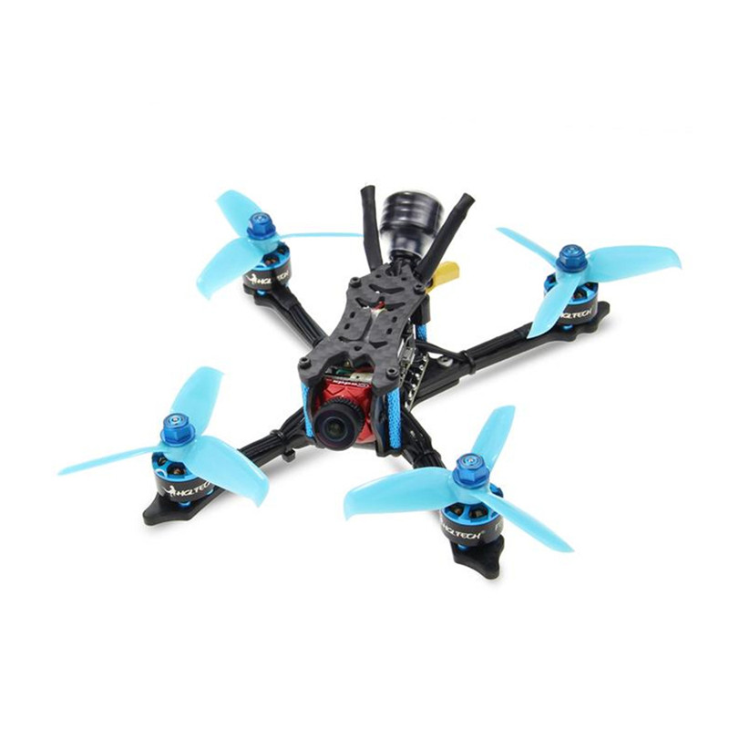 HGLRC Arrow 3 152mm F4 OSD 3 Inch 4S 6S Racing Drone FPV Quadcopter Multicopter PNP BNF w/45A ESC Caddx Ratel 1200TVL Camera