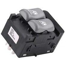 цена на Front Left Power Window Master Switch for Pontiac Grand Prix Sunfire 2 Door 95-05 10290241