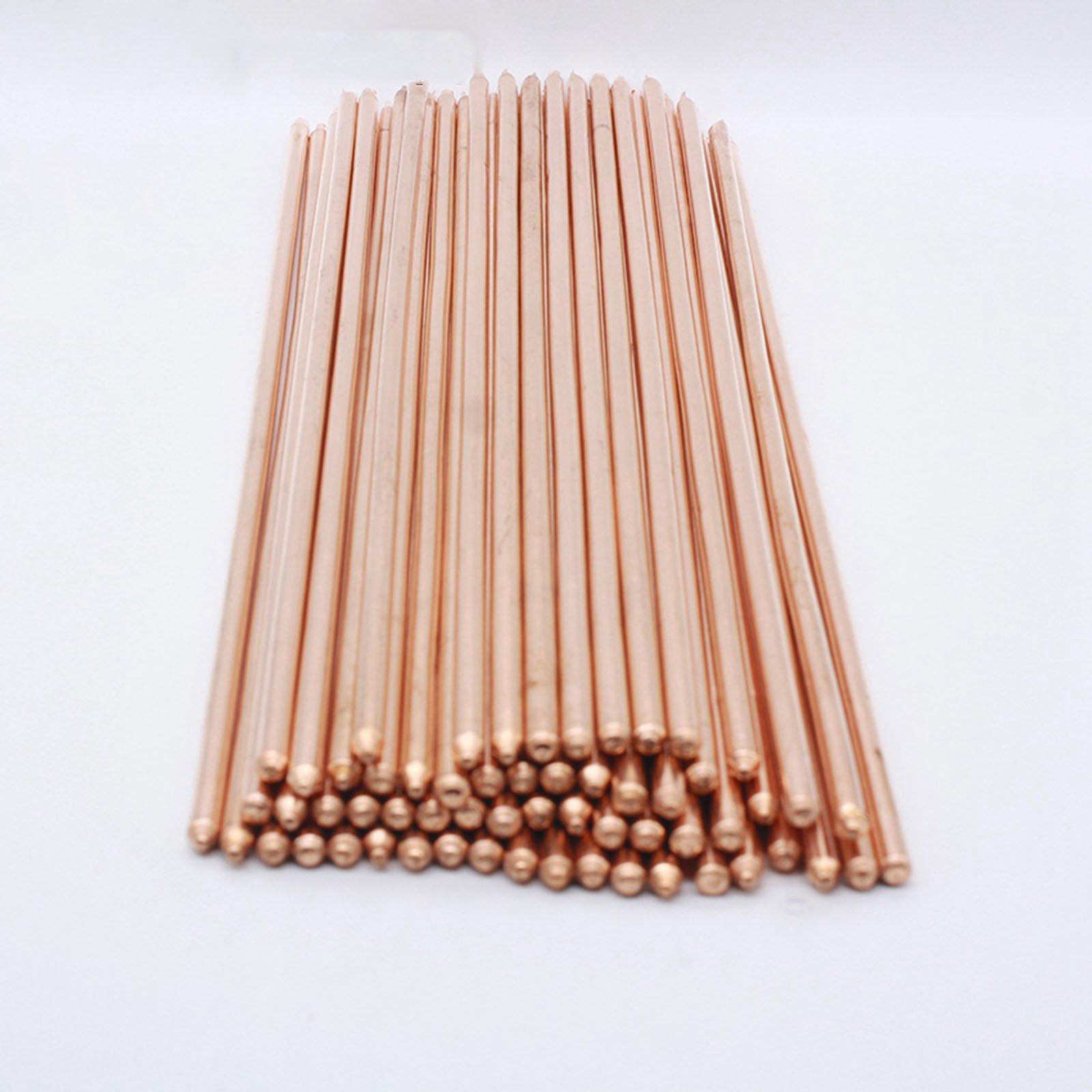 220mm 240mm Length 10mm Diameter Cooling Round Rod Copper Heatsink Heatpipe Laptop DIY CPU