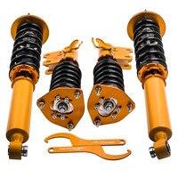 Coilover Suspension Kit For Nissan S14 200SX 240SX Coil Struts Shock 98 Shock Absorber Struts